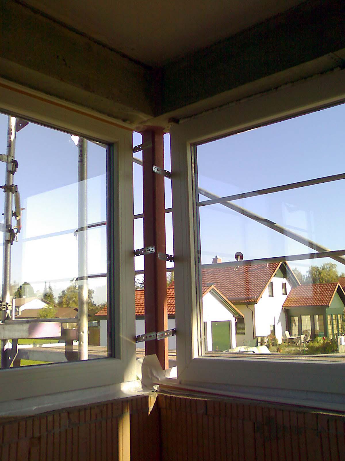 Schlafzimmer Fenster Beschlagt Von Innen #21: Eckfenster Innenansicht BauBlog » Blog Archive » Fenster!