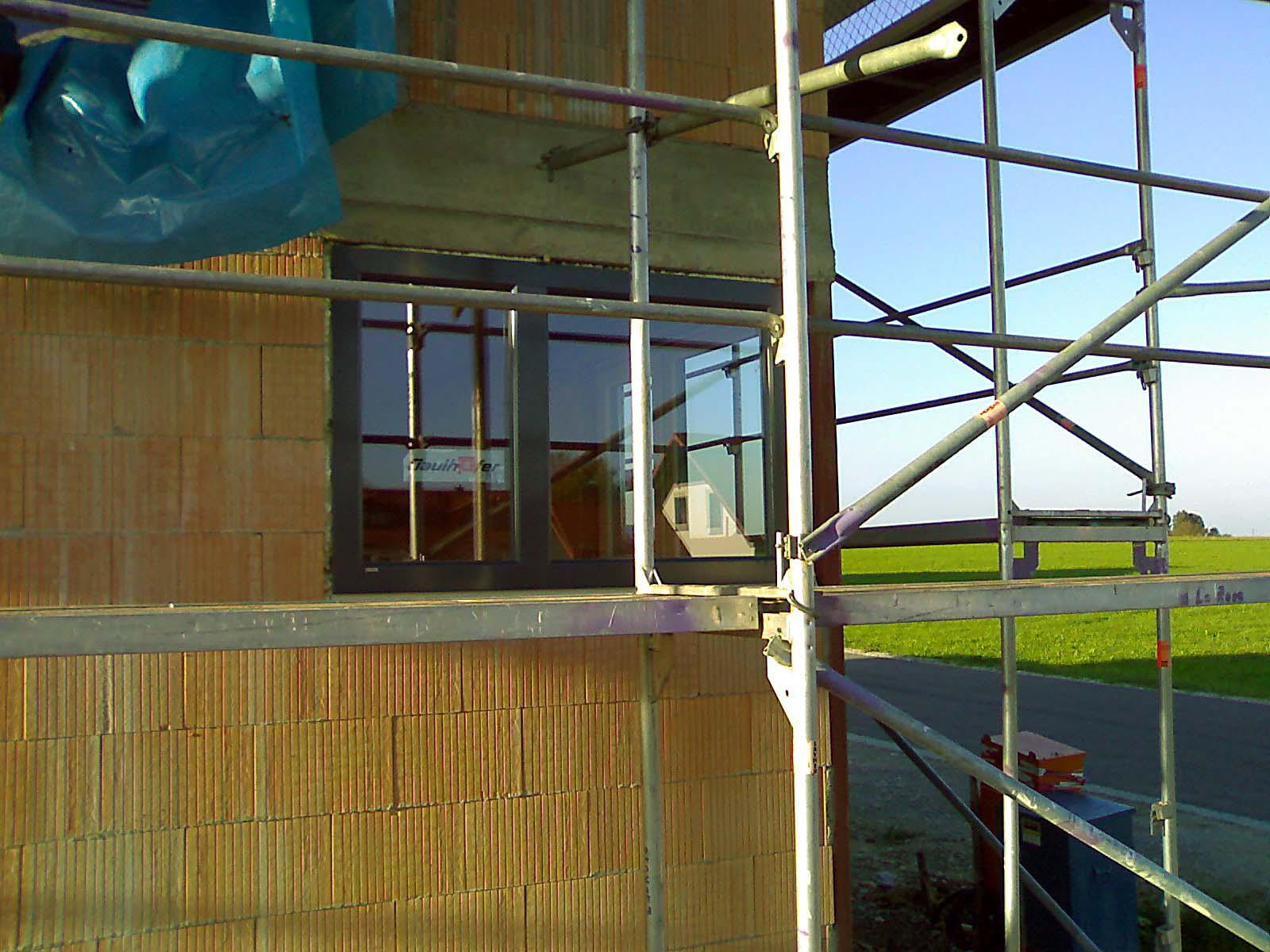 Eckfenster innenansicht  BauBlog » Blog Archive » Fenster!